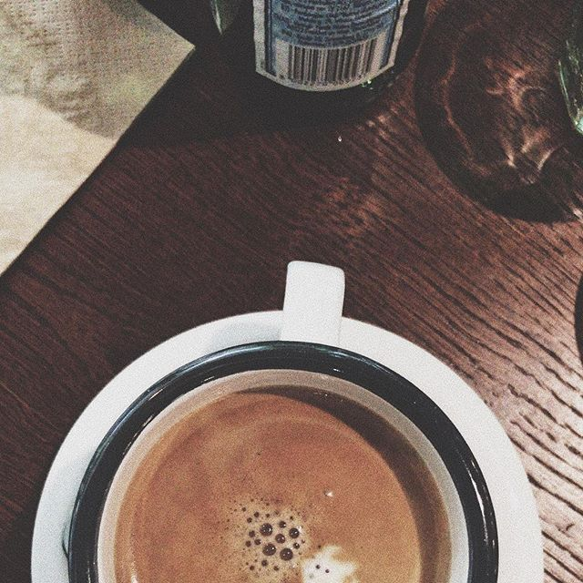 ☕️ • • • • #☕️ #coffee #kopi #java