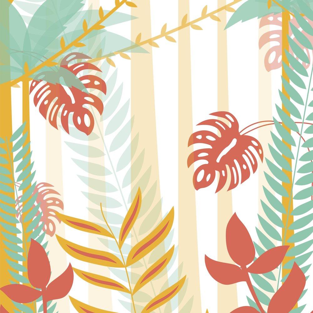 Illustration: Natural Environments