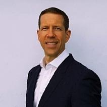 Ivan Beentjes          Co-founder