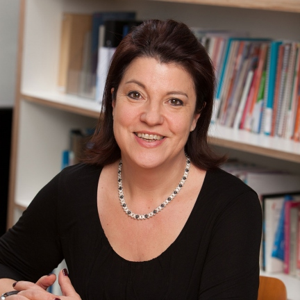 Kate Blandford Previously head of packaging at Sainsbury's and Partner at The Complete Brief