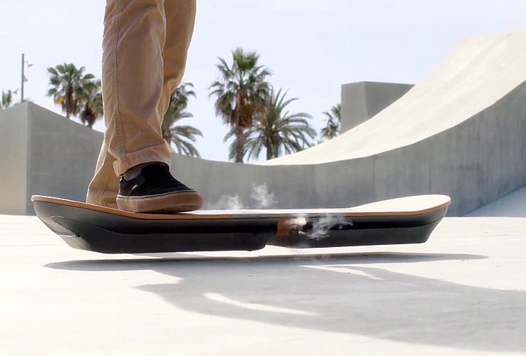 lexus-hoverboard-slide