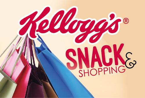 Copia di Copia di Copy of Kellogg's