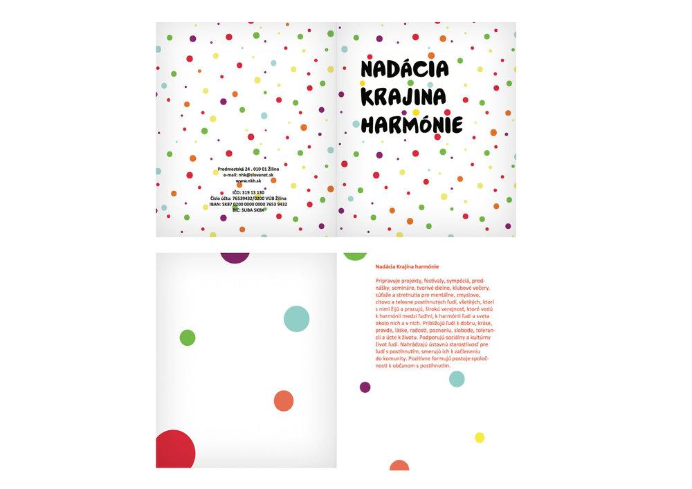 brožúra