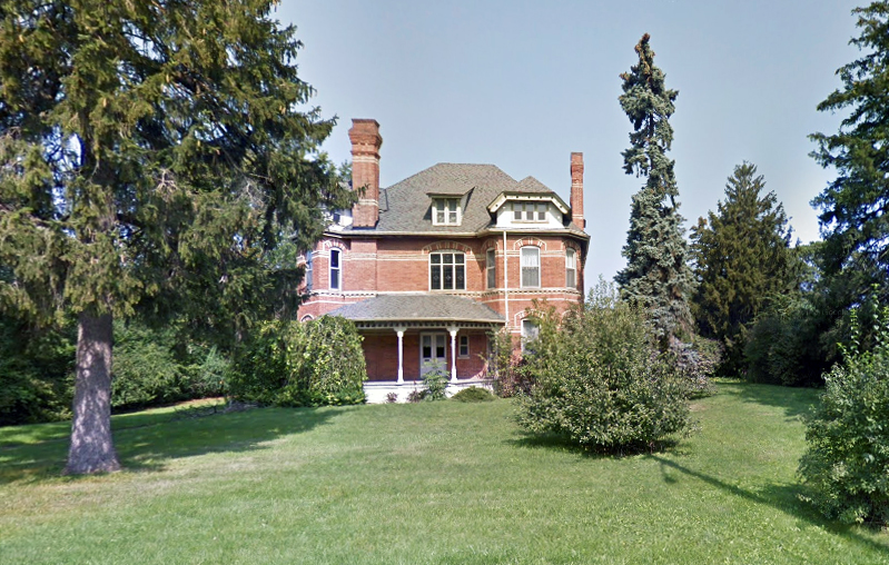 century house, victorian, ontario, architecture, architects, wayback architects, renovation, brick