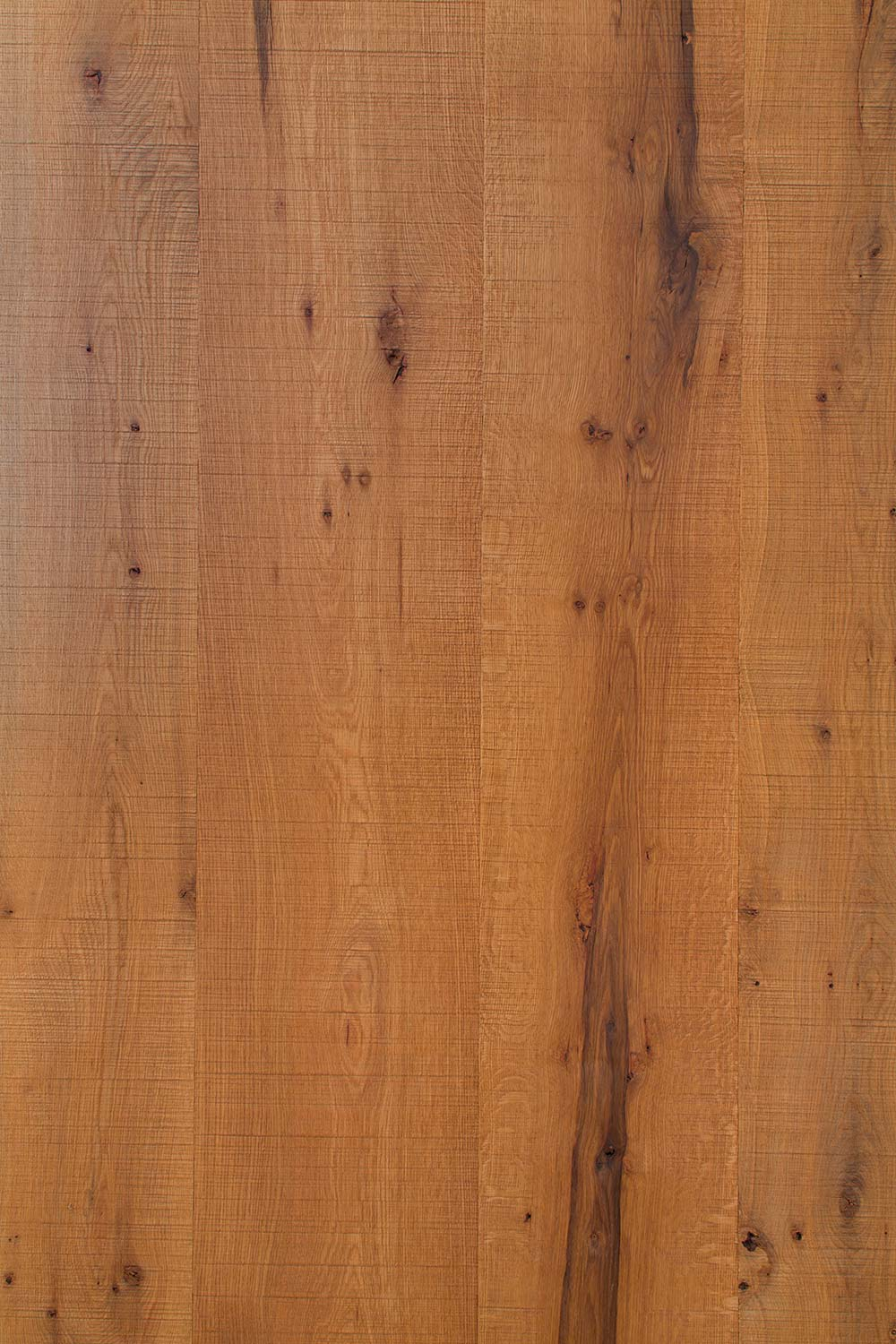 Livesawn Rough Character White Oak
