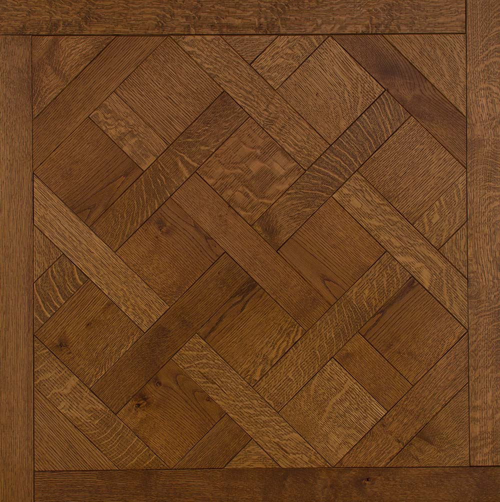 Rift & Quartered Character White Oak Versailles