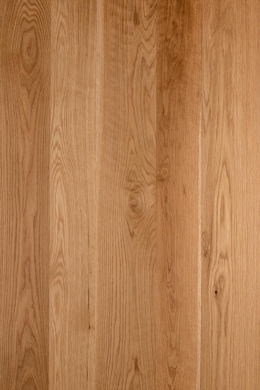 Select Plain Sawn White Oak