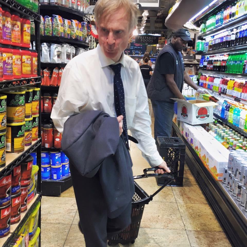 Shopaholic -