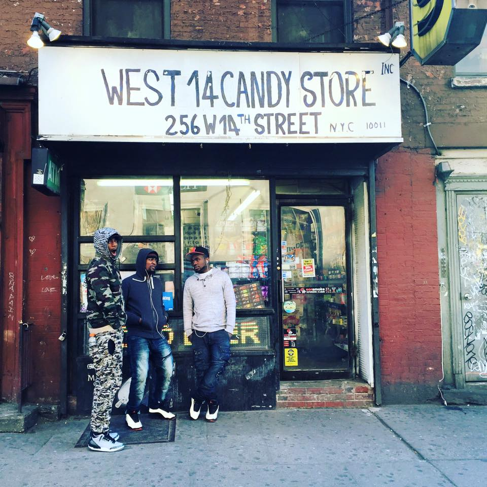 Candy Store -