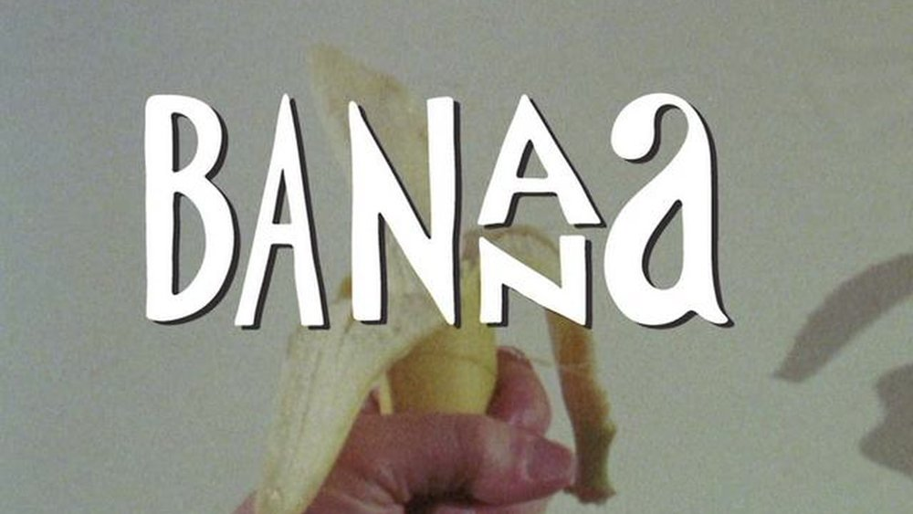 BANANA Short Film