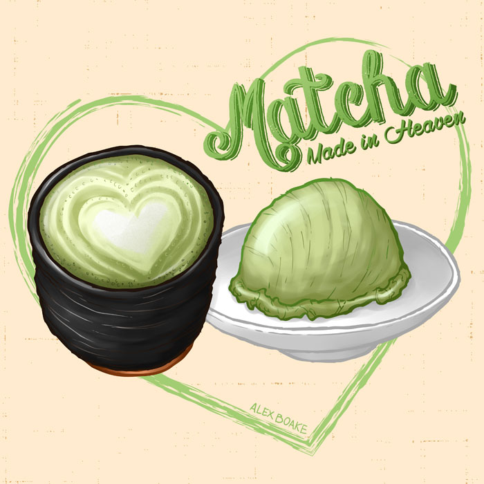 Matcha Madness - Product Review and Recipe Round-up