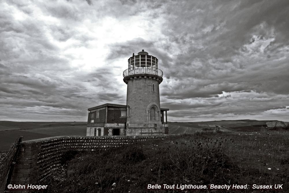 Belle Toute Lighthouse