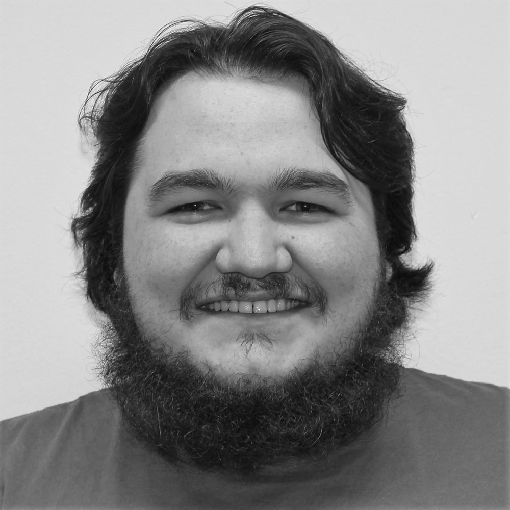 Chris D'Arcy - Sound Designer