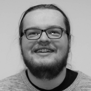 Harry Haston-Dougan - Systems Programmer