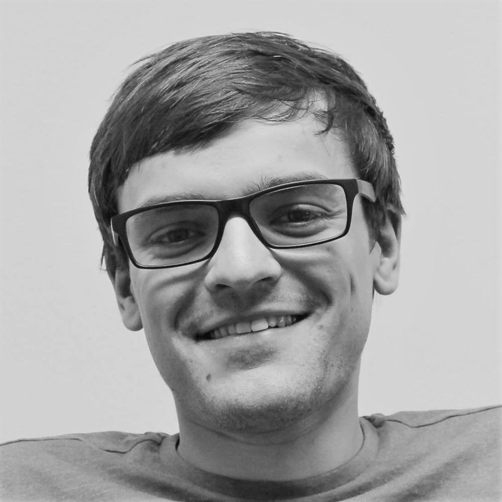 Mark Cully - Technical Artist