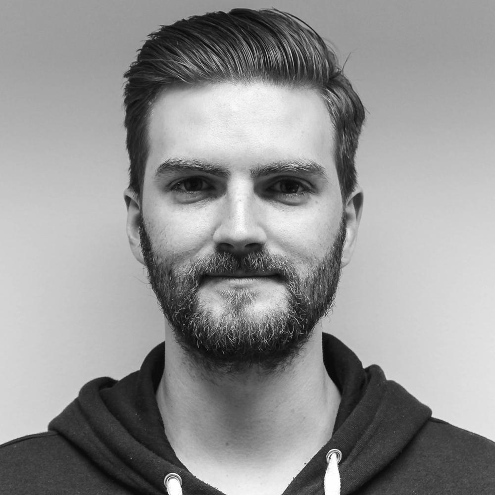 Grant Stranaghan - Gameplay Programmer