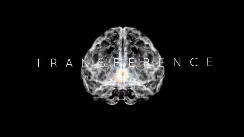 TRANSFERENCE - PILOT (Limited Series) - Sci-Fi / ThrillerCo-written by Alexander Pepper & Trevor Van Uden