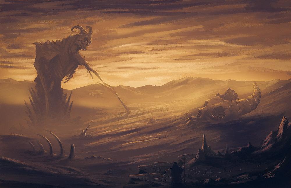 Sunset Over the Old Gods.jpg
