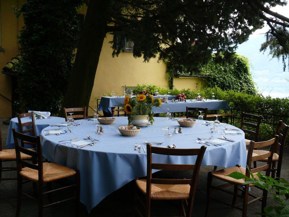 Lunch on the Terrace of Casa Gabriella.jpg