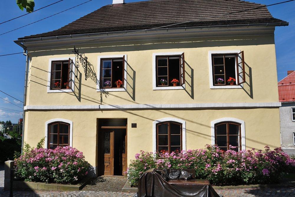 Freud Birth House Pribor.jpg