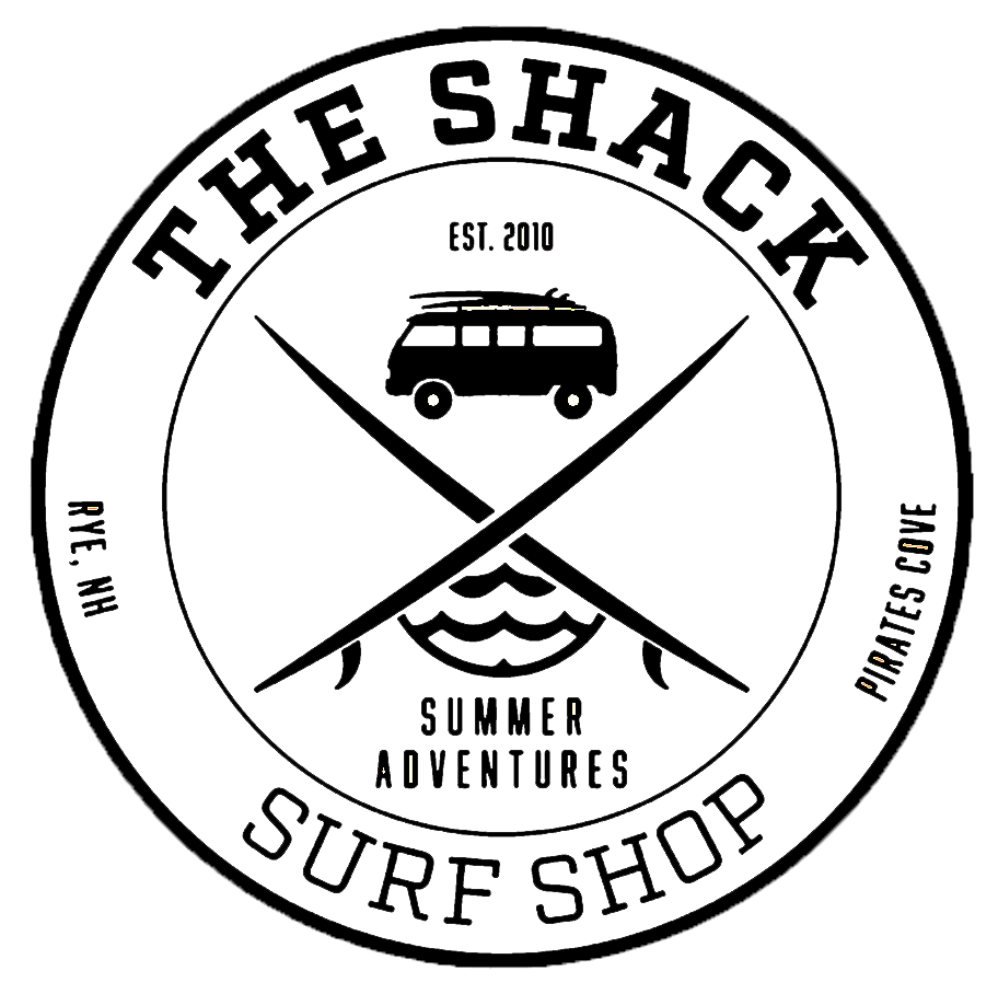 The Shack Surf & Paddle Board Shop