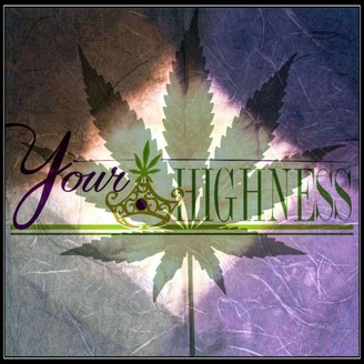 Your Highness Podcast Logo