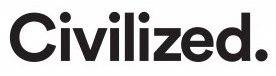 Civilized Logo