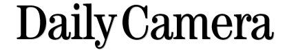 Boulder Daily Camera Logo