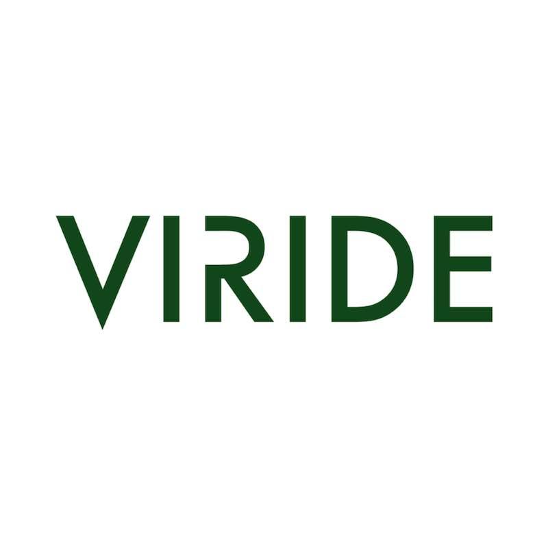 Logo for Viride