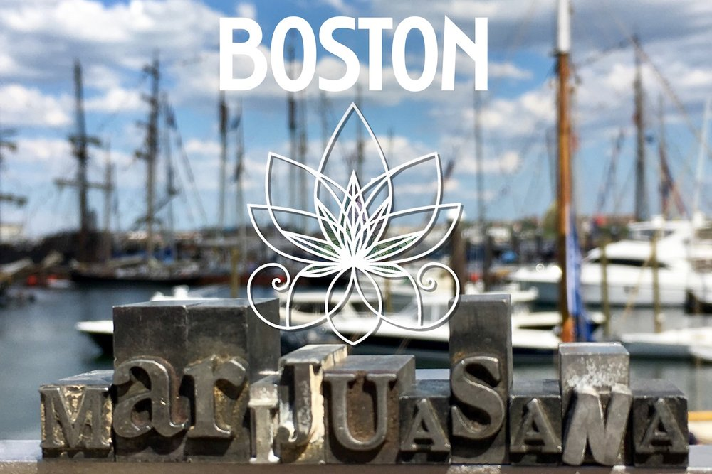 Marijuasana in Boston