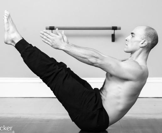 Antonio Aniello | Marijuasana | Pilates Teaser