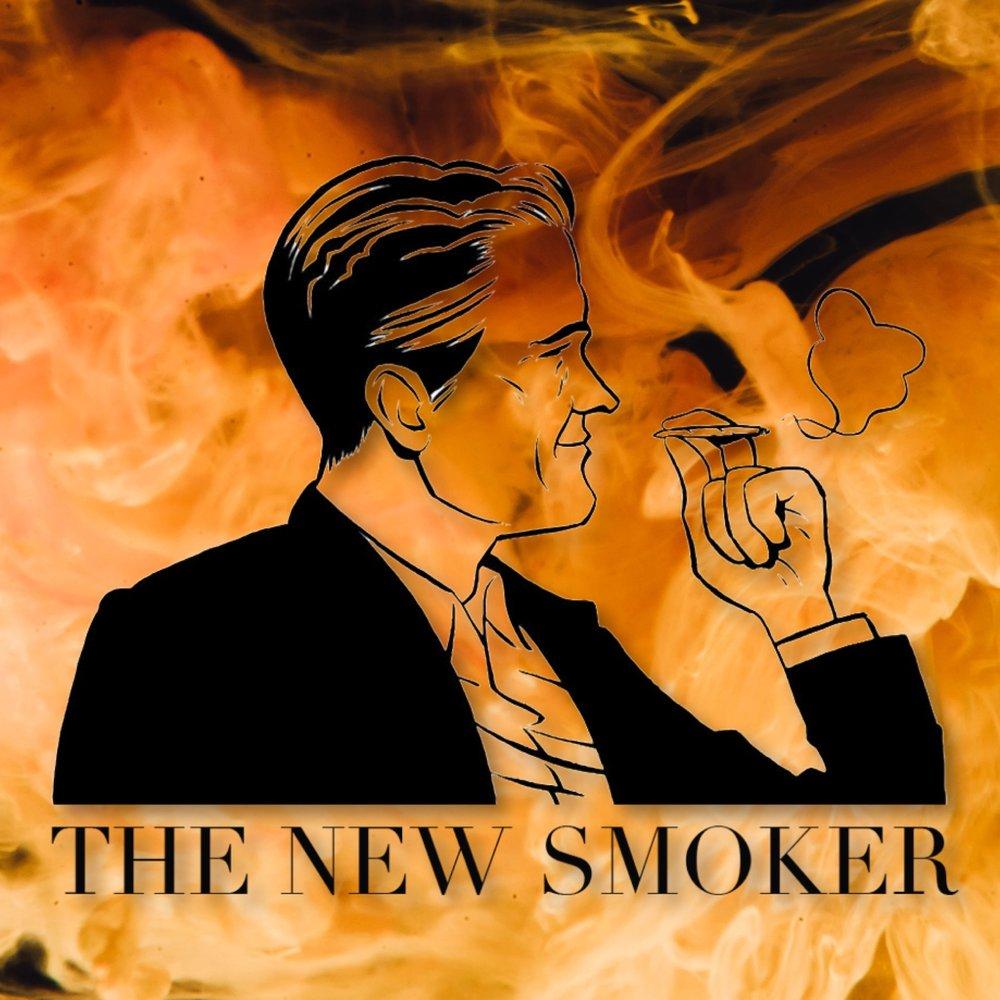 The New Smoker logo (stylized)