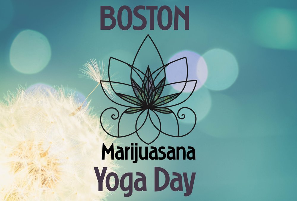 Yoga Day Weekend in Boston