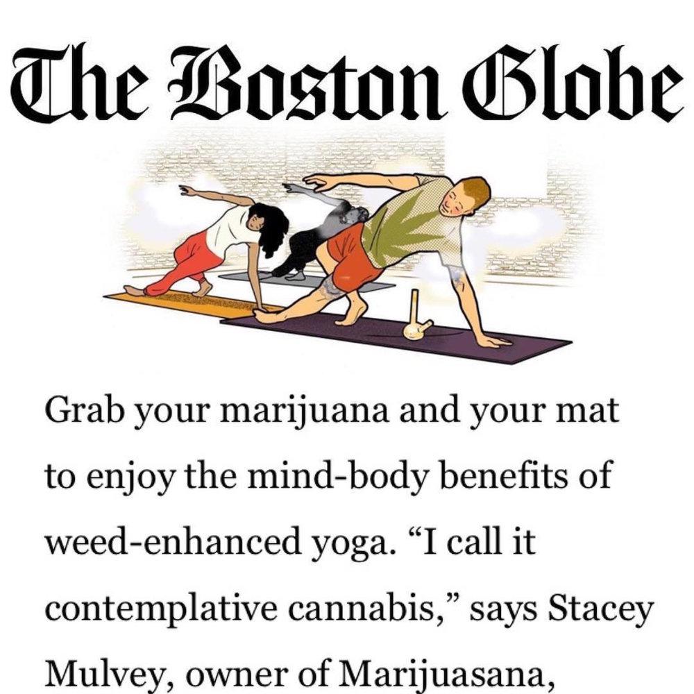 Boston Globe Magazine, illustration credit: Jason Schneider.