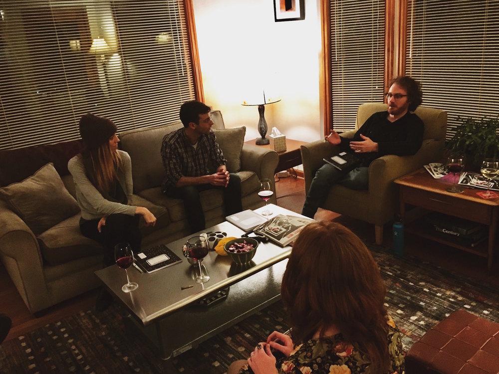 Portland Living Room | Marijuasana | Cannabis Events Marketing.JPG