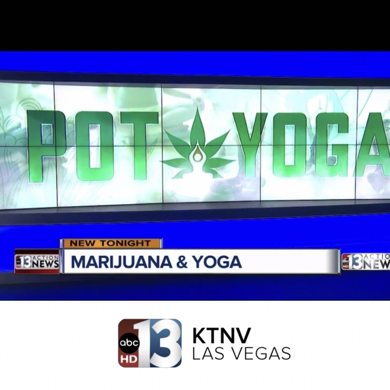 Ktnv Las Vegas Channel 13 Marijuasana