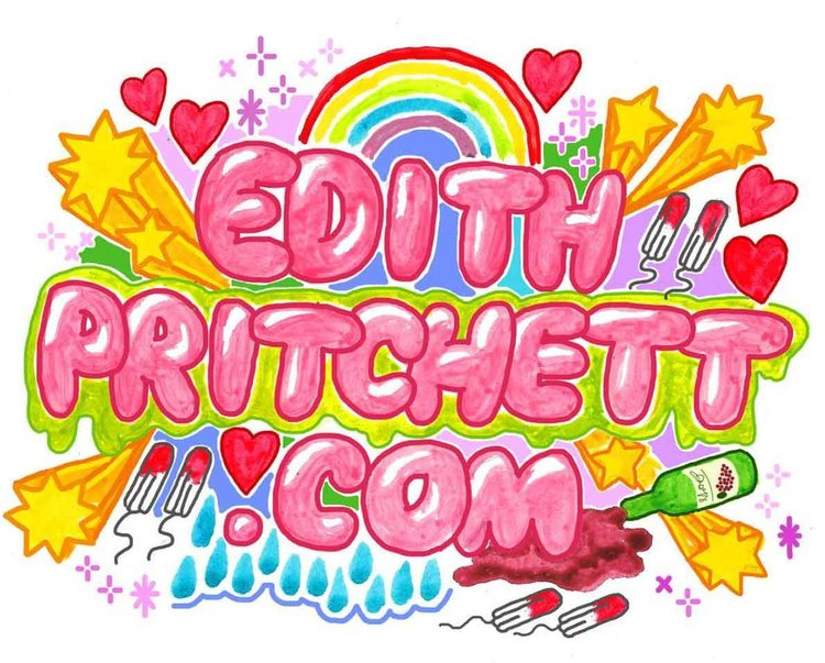 Edith Pritchett