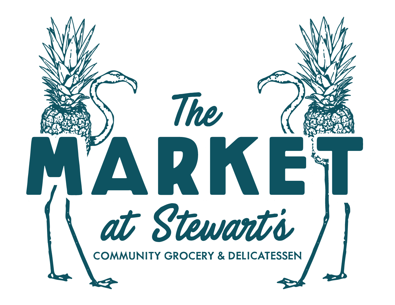 The Market at Stewart's