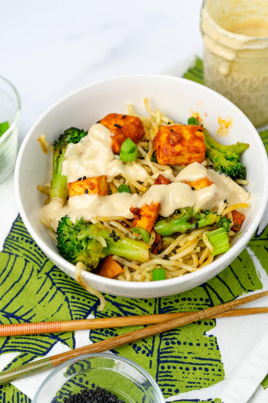 i am rorie, i am rorie chicago food blogger, i am rorie vegan, vegan stir fry recipe, easy stir fry recipe, easy tofu recipe, how to cook tofu, how to make tofu taste good, spicy tofu recipe, noodle stir fry, stir fried noodles, how to make vegetables taste good, quick vegan meal, easy vegan meal, easy vegan comfort food, vegan comfort food, chicago food blogger, pretty food photography, vegan food, vegan recipes, i am rorie vegan, how to eat vegan