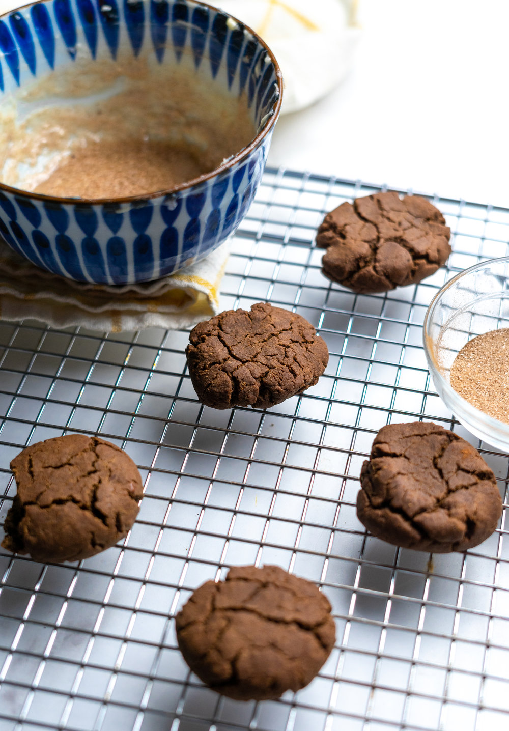 i am rorie, vegan cookie recipe, chocolate molasses cookies, vegan frosting recipe, cinnamon sugar frosting, easy cookie recipe, cookie recipe with standard baking ingredients, vegan baking ideas, chocolate cookies, vegan chocolate cookies, vegan butter, how to make vegan frosting, cocoa powder, holiday cookie recipe, vegan holiday cookie recipe