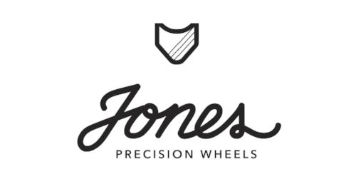 Jones Precision Wheels
