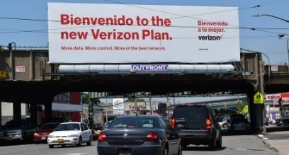 verizon_ooh_hispanic_campaign