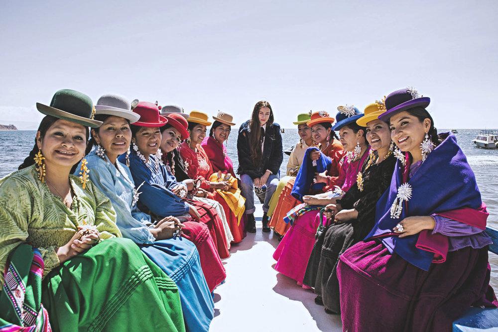 mujeres_bolivia