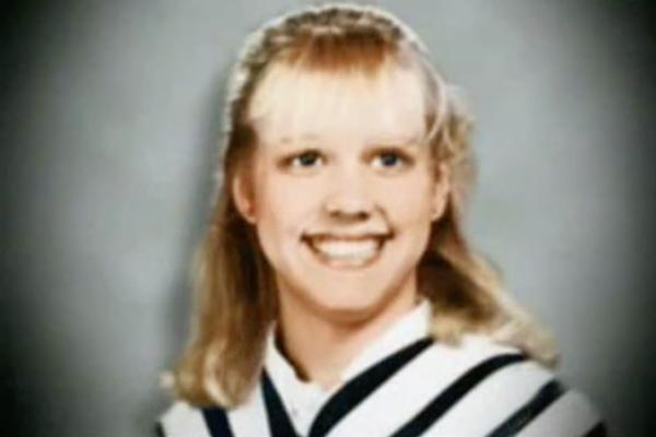 Tammy Homolka - 15 years old, the sister of Karla Homolka
