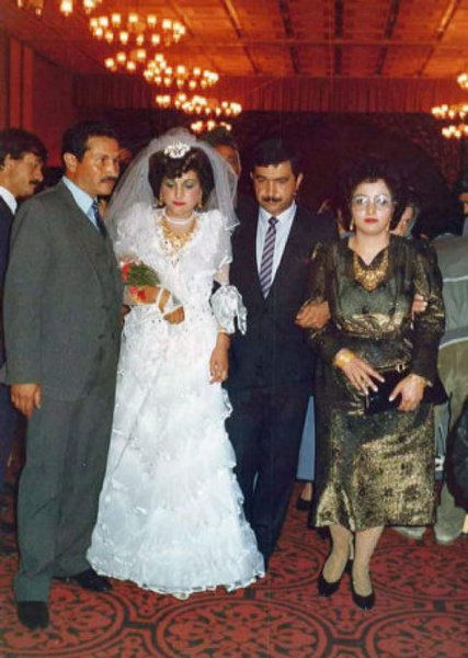 Tooba and Mohammed's wedding (second)