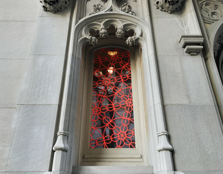 An intersection of architecture and branding urbanbacklog urbanbacklog new york sagmeister walsh jewish museum 4 buycottarizona Images