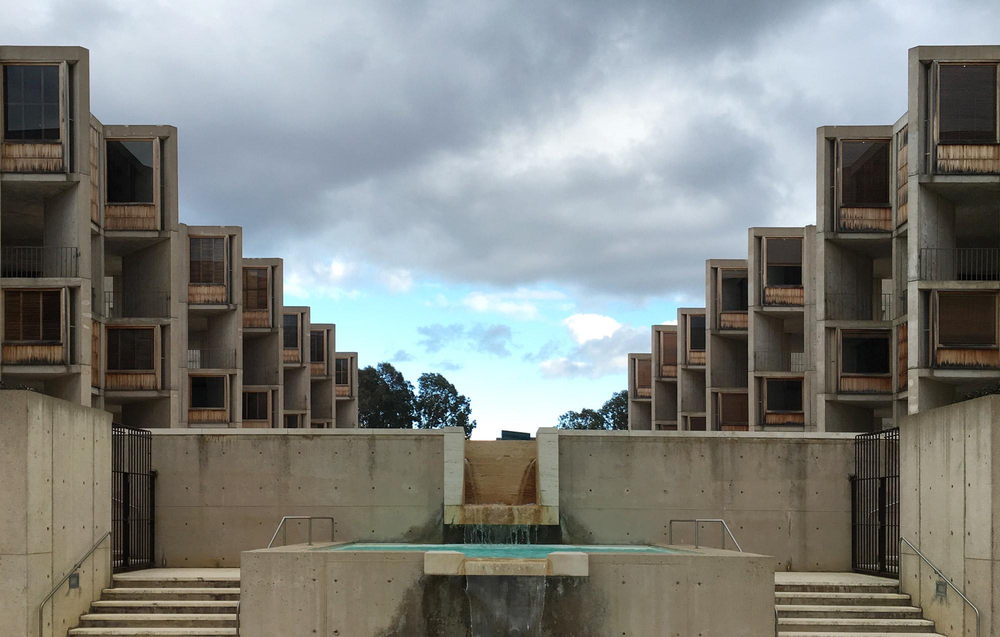 Jonas Salk Institute