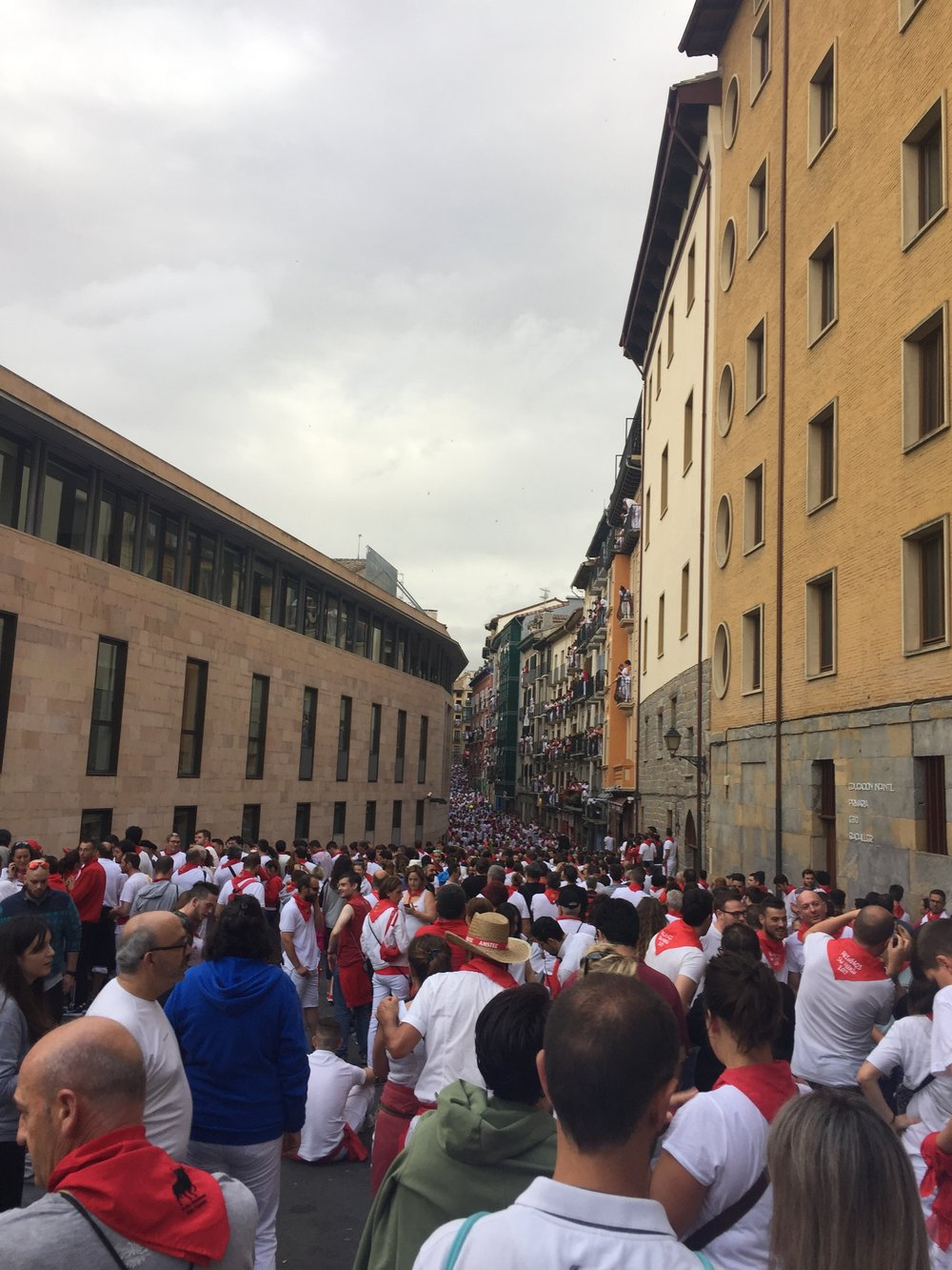 This is PAMPLONA