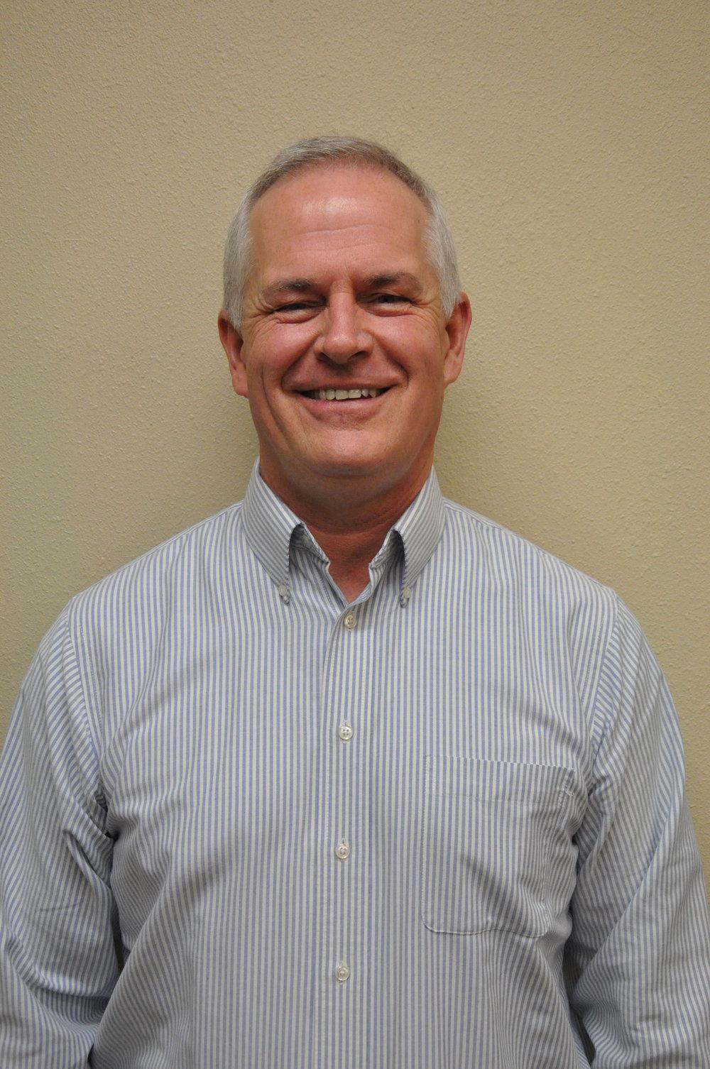 Clayton Lewis, President