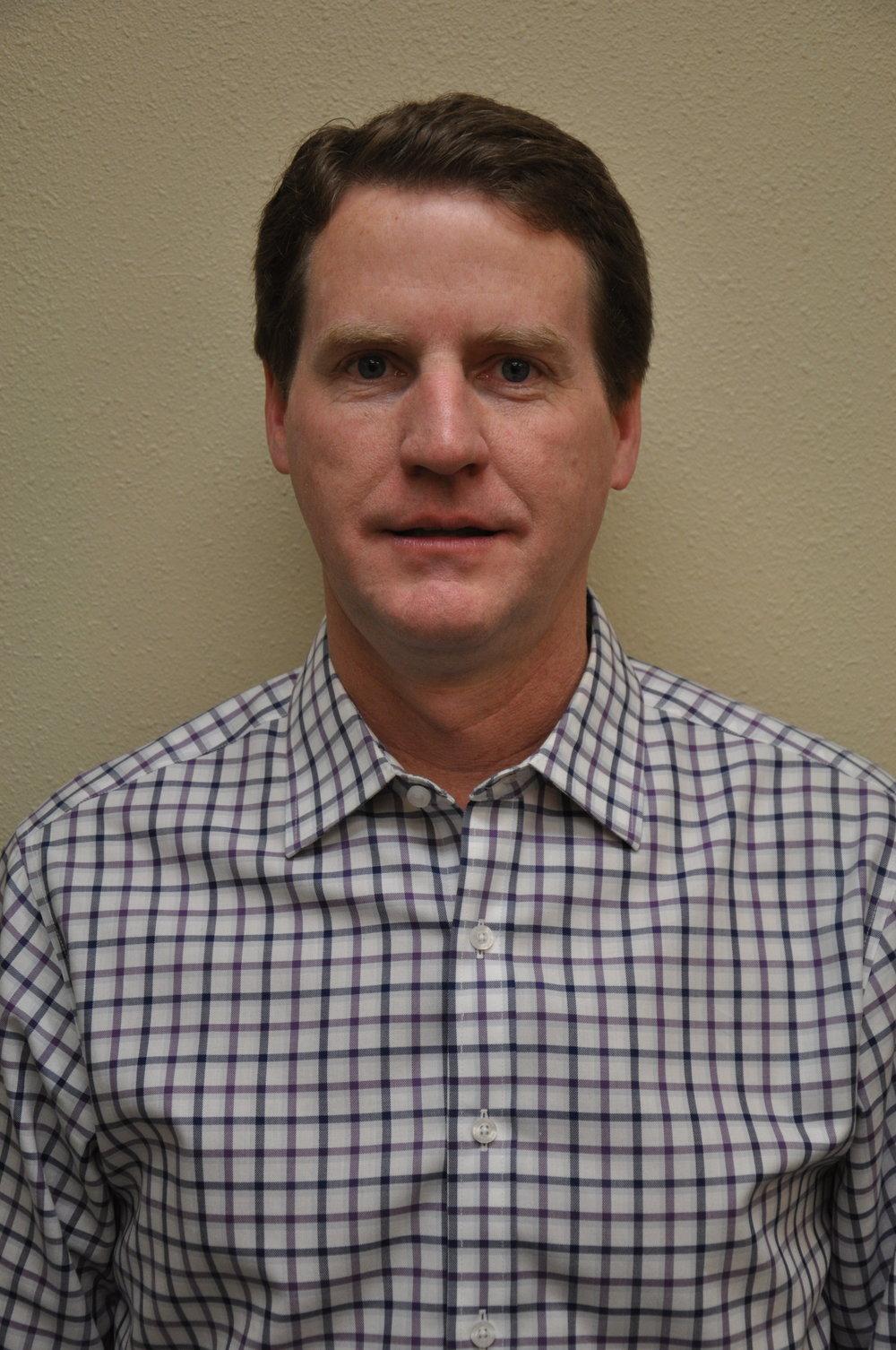 Rick Reed, Secretary